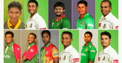 বাংলাদেশ ক্রিকেটের দীর্ঘশ্বাসের একাদশ; যার অধিনায়ক আশরাফুল