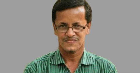 রামগতি: শিক্ষক নেতা গোলাম শওকত স্ট্রোক করে চিকিৎসাধীন