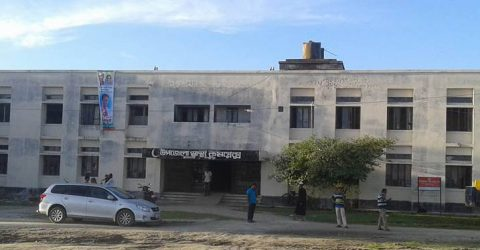 রামগতি: উপজেলা স্বাস্থ্য কমপ্লেক্স এর এ্যাম্বুলেন্স ভাড়া নির্ধারন