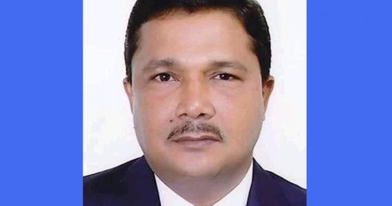 রামগতি: শরাফ উদ্দিন আজাদ উপজেলা চেয়ারম্যান পদে পুনর্বহাল
