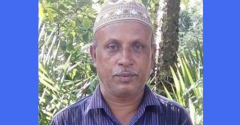 রামগতি: মোটর সাইকেল দুর্ঘটনায় আহত ইলেক্ট্রিশিয়ান কাদের মারা গেছেন