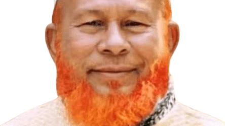 রামগতির বর্ষীয়ান রাজনৈতিক খোরশেদ আলম আর নেই
